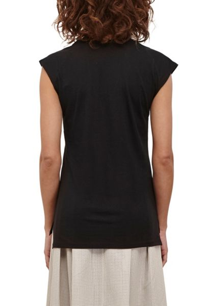 Great Plains Featherweight Jersey V Neck T-Shirt