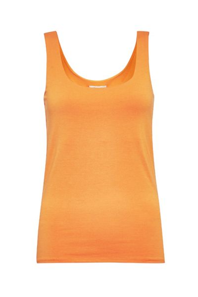 Great Plains Primrose Stretch Vest Top