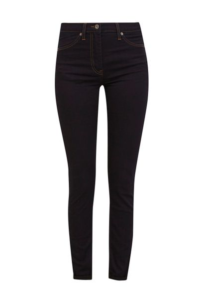 Great Plains Carly Denim High Waisted Jeans