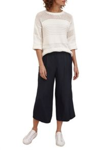 Great Plains Monaco Crepe Culottes