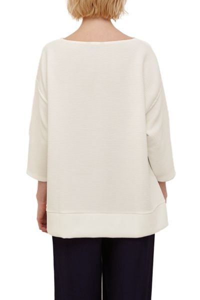 Great Plains Ottoman Jersey Sleeved Top