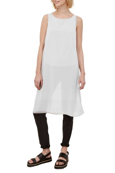 Great Plains Featherweight Jersey Longline Tunic