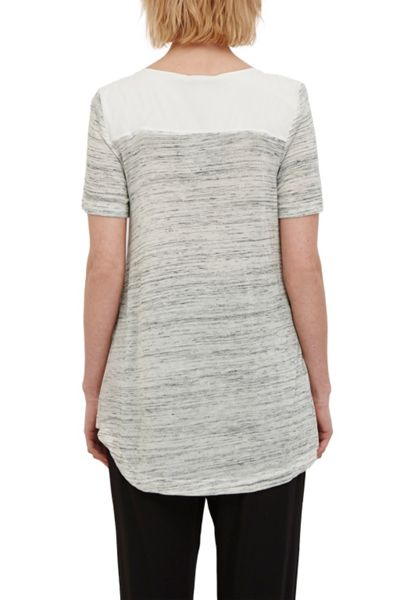 Great Plains Whisper Jersey T-Shirt