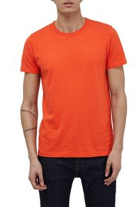 French Connection Classic Cotton Crew Neck T-Shirt
