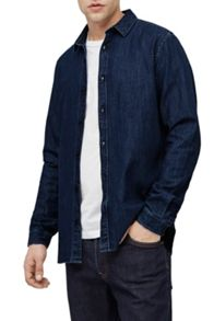 French Connection Denim Shirt