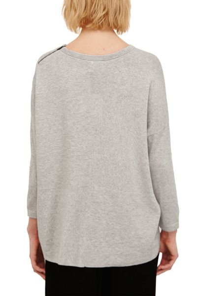 Great Plains Nicnac Basics Loose Fit Jumper