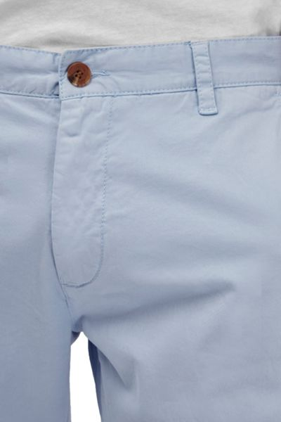 French Connection Sam Slim Cotton Chinos