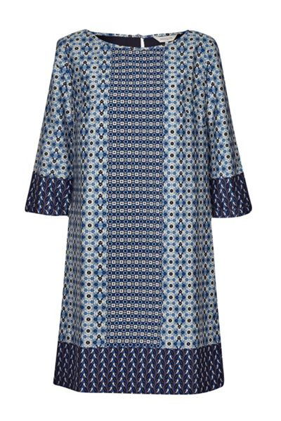 Great Plains Seville Tunic Dress