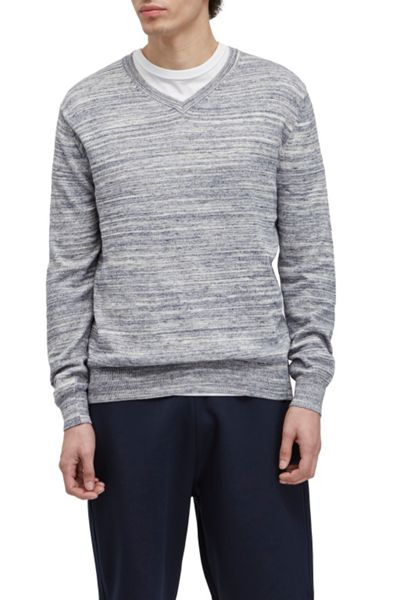 French Connection Get Away Knits Slub Sweater