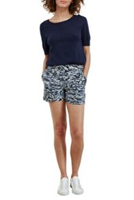 Great Plains Sea Isle Printed Shorts