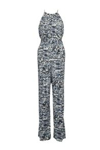 Great Plains Sea Isle Printed Jumpsuit