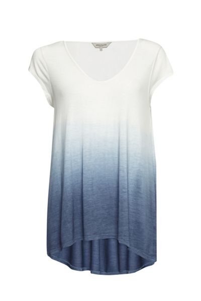 Great Plains Lucky Dip V Neck T-Shirt