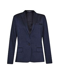 Avenue Suiting Blazer