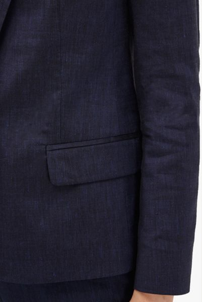 French Connection Avenue Suiting Blazer