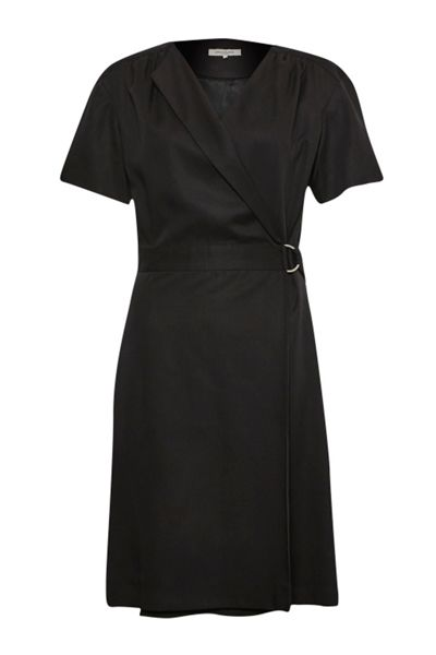 Great Plains Club House Wrap Dress