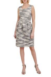 Great Plains Riveria Stitch Dress