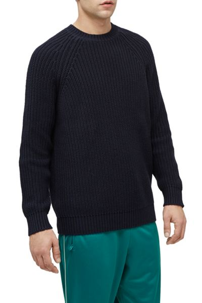 French Connection Chunky ribbed knit