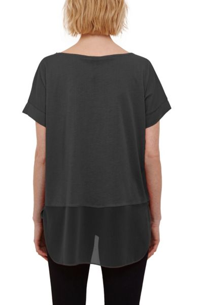 Great Plains Featherweight Jersey Pocket T-Shirt