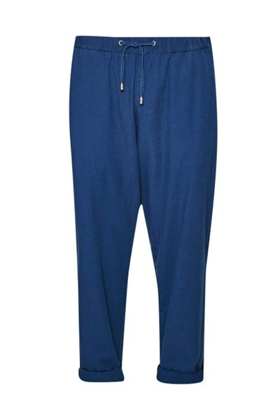 French Connection Island Indigo Denim Trousers