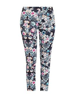 Isola Bloom Cropped Trousers