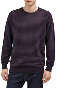 French Connection Minette Micro Knits Jumper