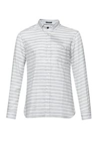 French Connection Bearcat Double Striped Shirt