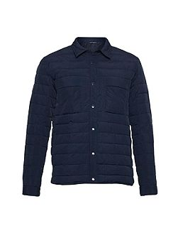 Geyser Quilted Jacket