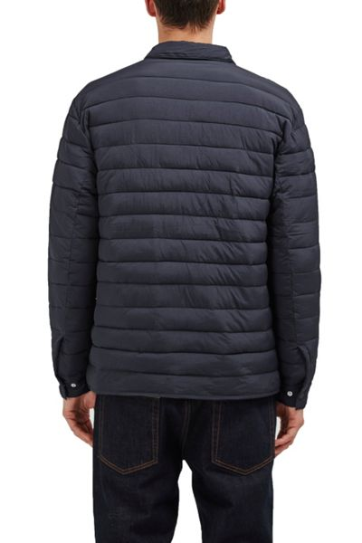 French Connection Geyser Quilted Jacket