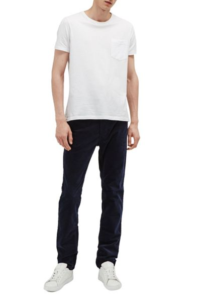 French Connection Ski Stretch Corduroy Trousers