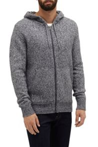French Connection Scott Knit Hoody