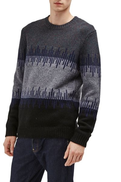 French Connection Soundwave Knits Jumper