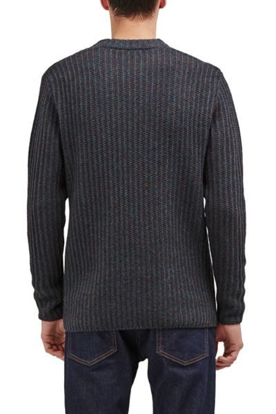 French Connection Geodes Knits Jumper