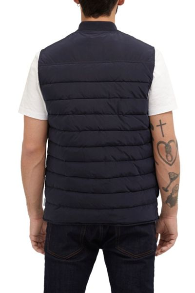 French Connection Spitfire Quilt Gilet