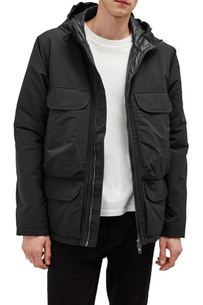 French Connection Talus Pocket Jacket