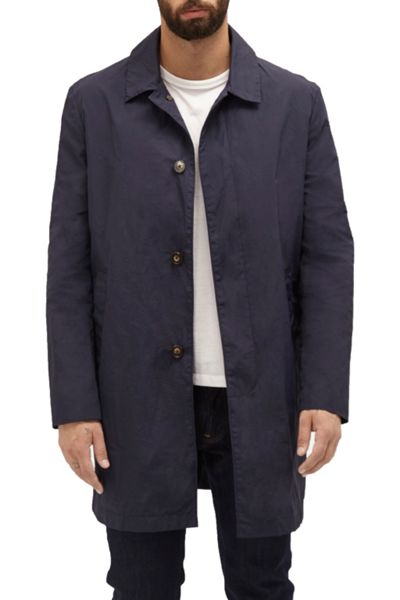 French Connection Winter Rain Mac Coat