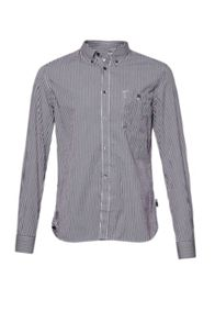 French Connection Pomeroy Mini Check Shirt