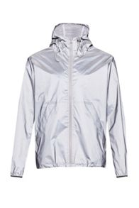 French Connection Kimberlite Reflective Jacket