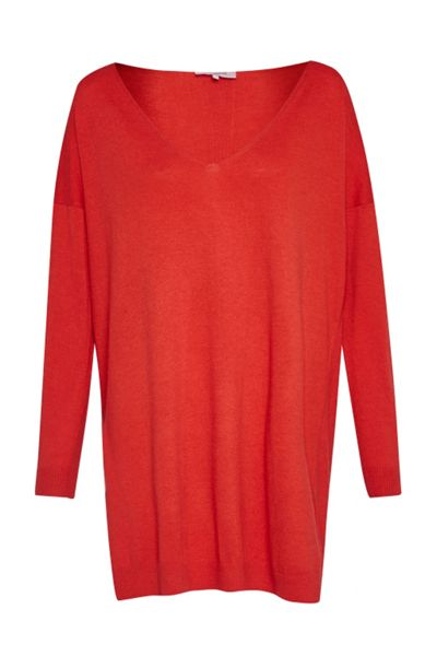 Great Plains Hardy Basics Longline Jumper