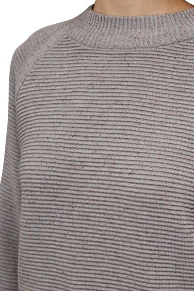 Great Plains Parisian Ottoman Stitch Jumper