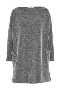 Great Plains Boulevard Boucle Tunic Top