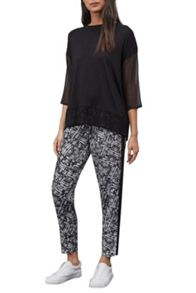 Great Plains Mix N Blend Perforated Top