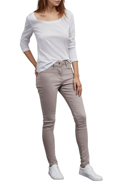 Great Plains Stay Neutral Skinny Jeans