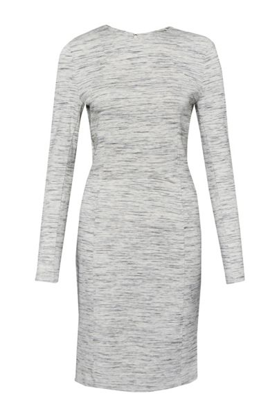 French Connection Lula Stretch Bodycon Dress