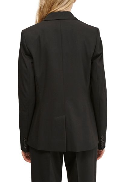 French Connection Chelsea Suiting Classic Jacket