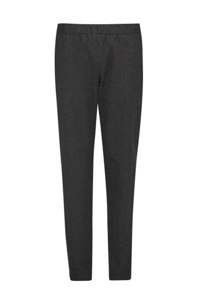 French Connection Winter Flannel Jogger Trousers
