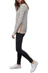 Great Plains Sirri Striped Popper Jumper