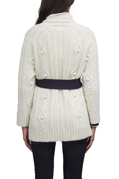 Great Plains Jazz Cable Cardigan