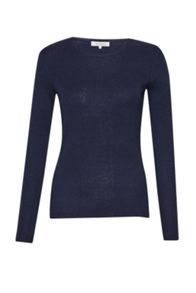 Great Plains Louis Rib Crew Neck Jumper