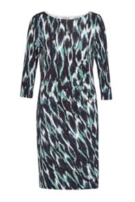 Great Plains Jungle Ikat Dress