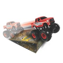 Monster Maniacs F150 Vehicle Starter Set